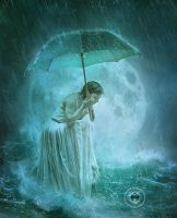 Storm of Emotions by Euselia
