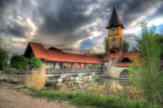 HDR by heckbr
