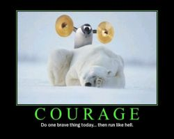 courage by yq6