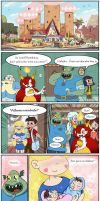 Triple Happiness - Pag 1 by P-Valley