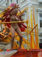 Notting Hill Carnival 10 by Project-Emu