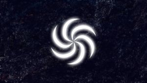 Witch of Space Symbol by LovelyByakko