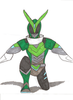 Genji Sentai Anniversary by Scared2dream