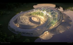 Glasshouse 02 by DonkaS