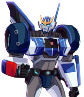 Strongarm by ShoGuru