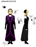 Character Reference: Breanne Goethe by SailorEnergy