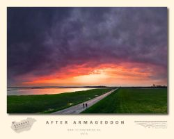 After Armageddon by VirtualWords