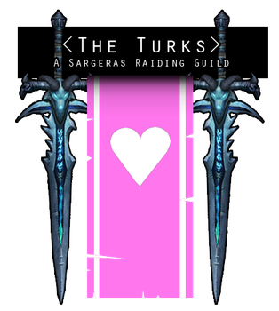 Turks Logo: WotLK Edition by DarkAce777