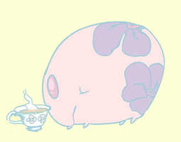 munna tea party by tickoo