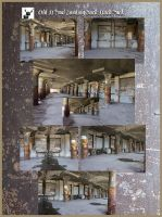 Old St Paul Loading Docks Pack by ArthurRamsey