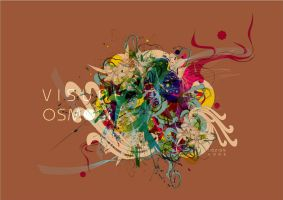 visual osmosis by Dozign
