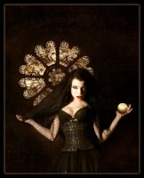 QUeen of Night by gothicdesign