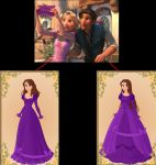 Tangled Children Remake by KingOpalay