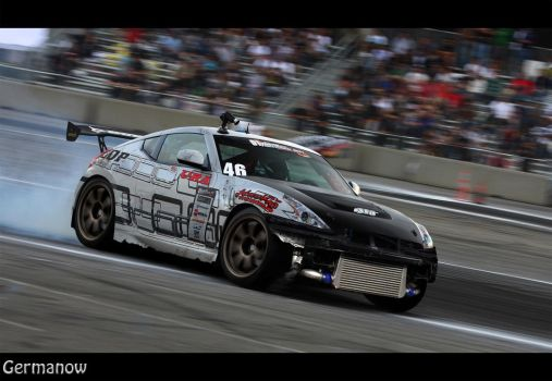 370Z drifter by Germanow17