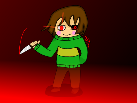 *Chara by AfterfellChara