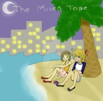 The Mixed Tape by Marked-for-Dawn