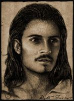 Will Turner by theband