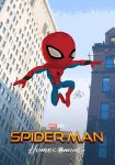 Spider-Man - Homecoming by Luned13