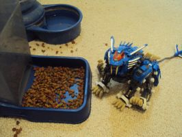 i need more cat food by spartan049820