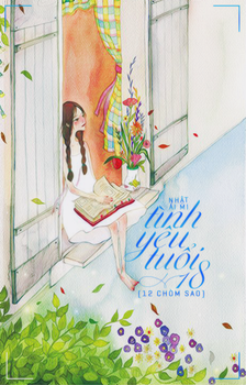 [Bookcover #233] Tinh yeu tuoi 18 by Rukychi