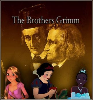 Disney Vs. The Grimms Brothers