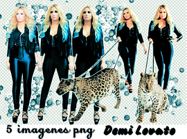 Pack 010 Demi Lovato Png Pack by SMILERMICHELY