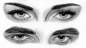 Edward and Bella by Fabielove