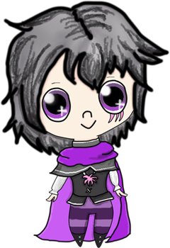 New Tele Chibi by Magegirl-Nino