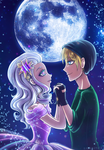 EAH: You are my Star by LibeRitee