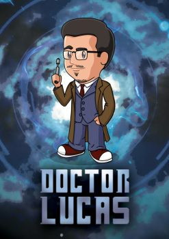 Doctor Lucas by Luned13