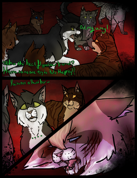 Contest entry: More than meets the eye page 46 by BloodyMoonDust