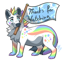 Thanks For Watching by StanHoneyThief