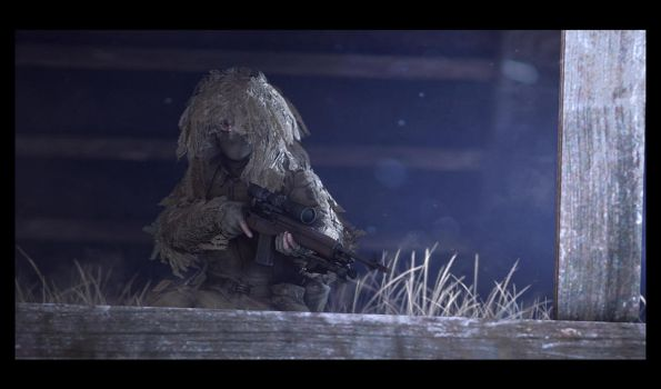 Explore Ghillie On DeviantArt
