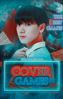 Cover Games by DeynyCarvajal