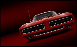 GTO Vexel by Wrofee