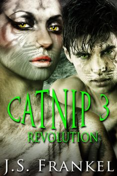 Catnip 3 Revolution by CAWaters