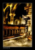 Northumberland Church 2 by newcastlemale