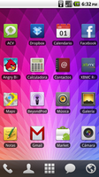 Faenza Icons for Android by spg76