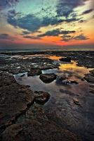 The sea with his magic II by Photographertech