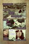 gloomy Monday page001.. by neurotic-elf
