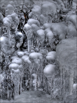 A Wonder of Winter by wb-skinner