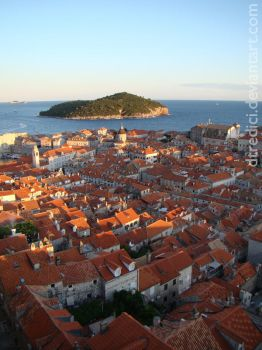 Dubrovnik by dtredici