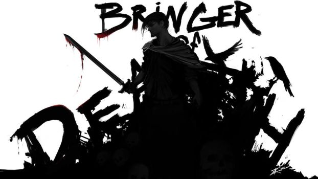 Bringer of Death by Wreckluse