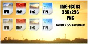 IMG Icons by bezem049