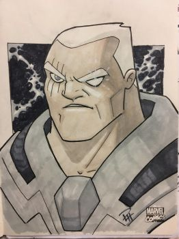 Cable by Pauljhill