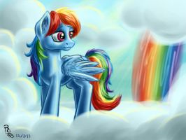 I'm Not Named After Rainbows by RavenousDrake