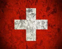 Switzerland Flag by vortigauntdpr