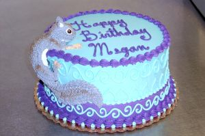 Another Squirrel Cake... by The-EvIl-Plankton