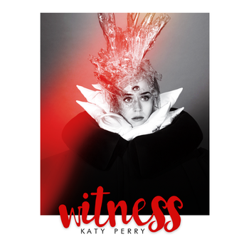 WITNESS// KP4 COVER by teenagequeenx