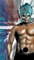 Grimmjow Jeagerjaques... by anmhm2090